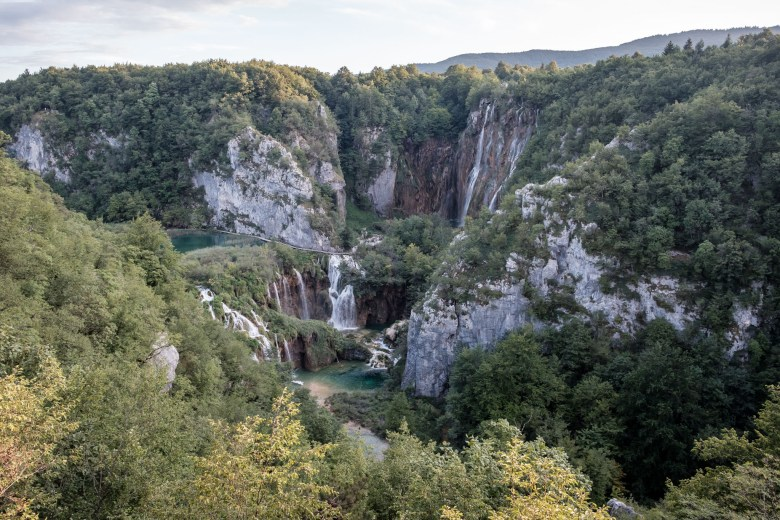 Croatia Plitvice Lakes 61