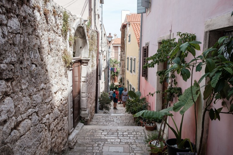 Croatia Rovinj 15