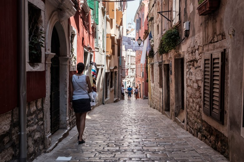 Croatia Rovinj 25