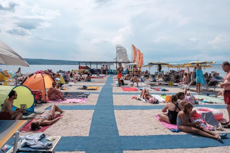 Croatia Selce 15