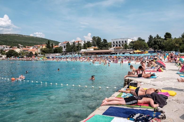 Croatia Selce 21