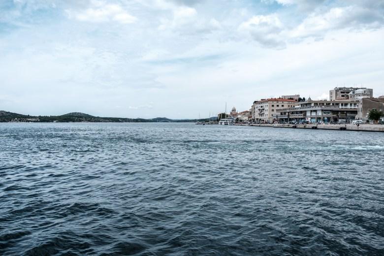 Croatia Sibenik 01