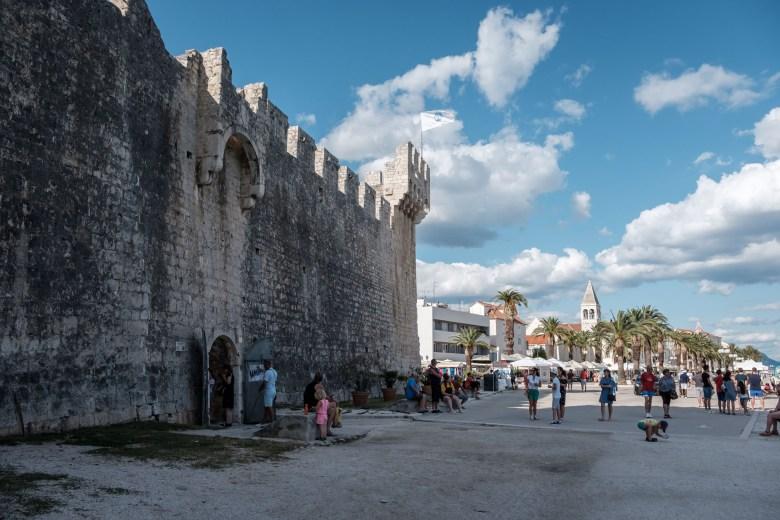 Croatia Trogir 20