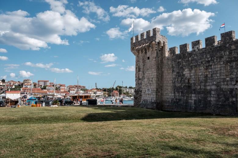 Croatia Trogir 22