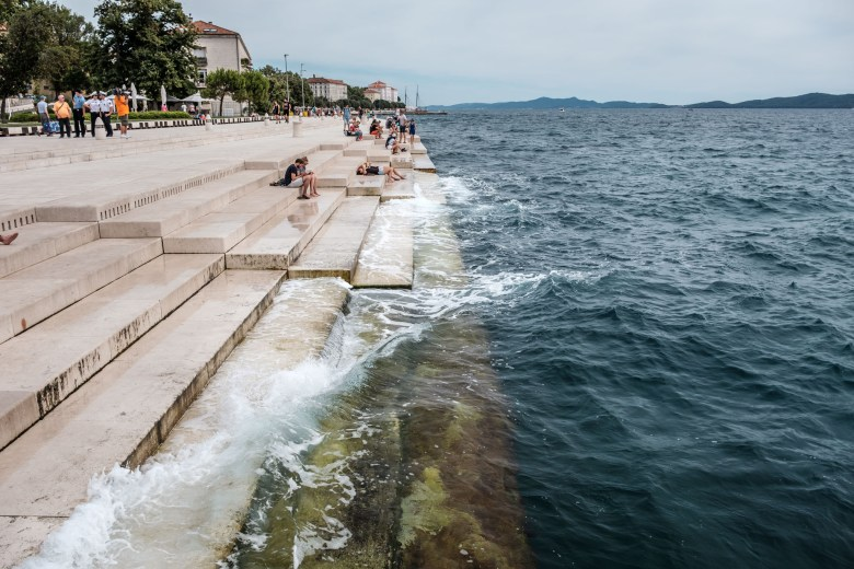 Croatia Zadar 22