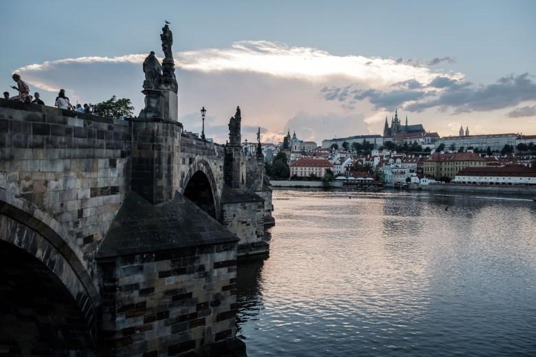 Czechia Prague 55