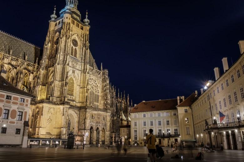 Czechia Prague 73