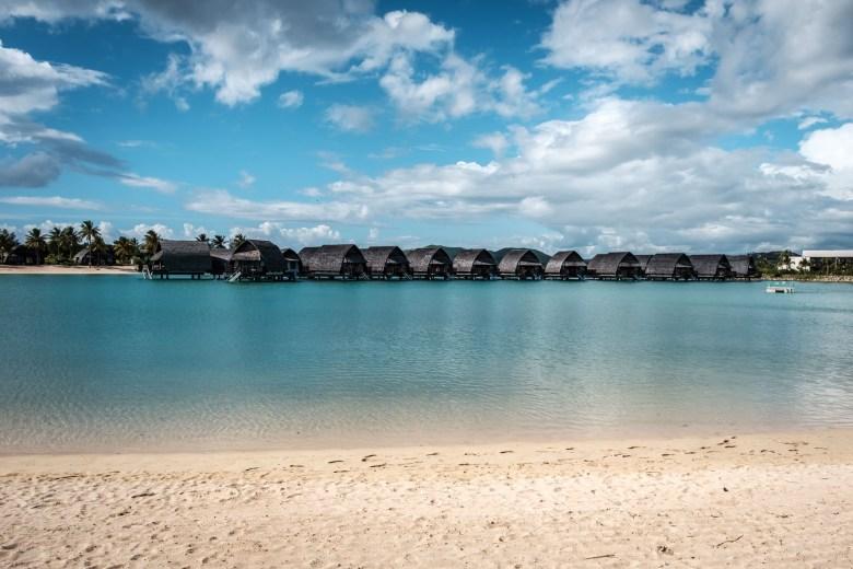 Fiji Marriott Momi Bay 24