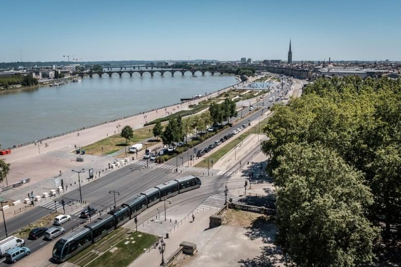 France Bordeaux 30