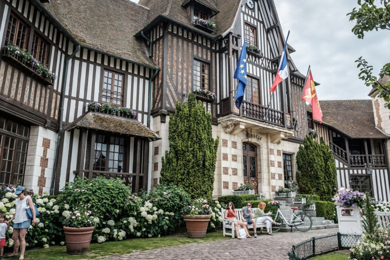 France Deauville 1