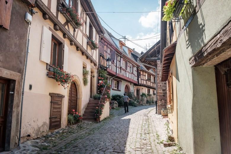 France Eguisheim 04