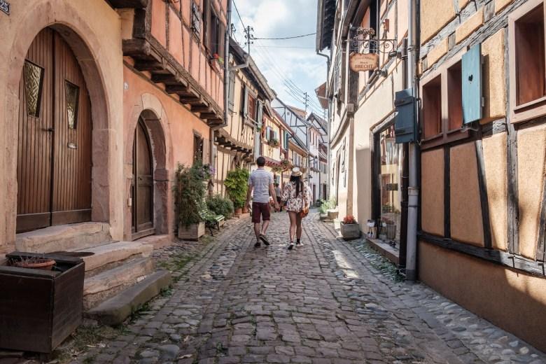 France Eguisheim 05