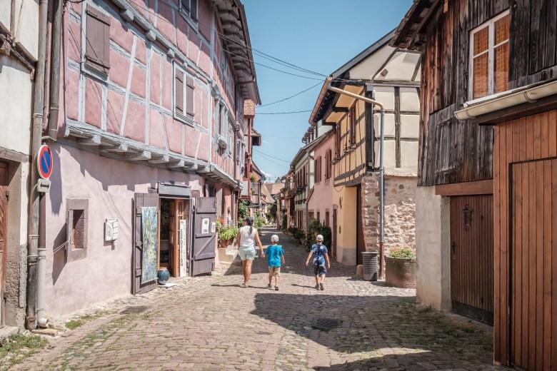 France Eguisheim 08