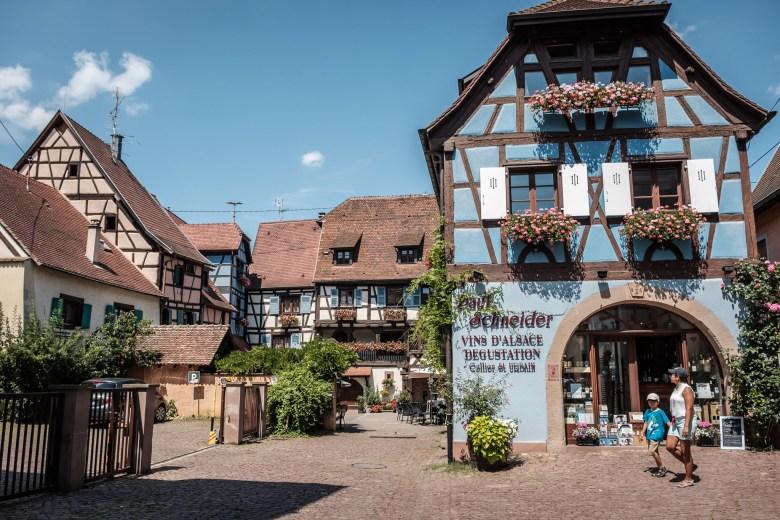 France Eguisheim 09