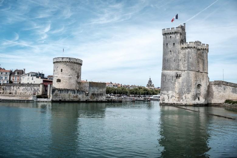 France La Rochelle 1