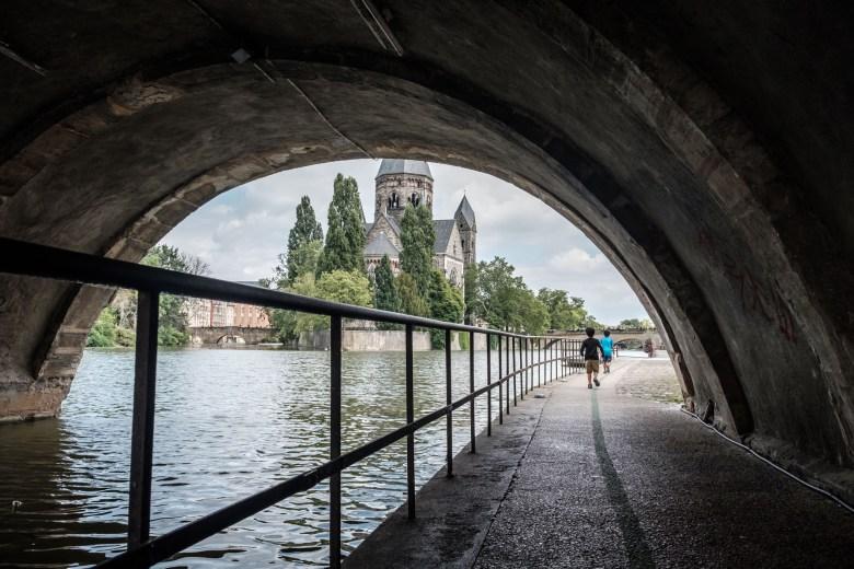 France Metz 10