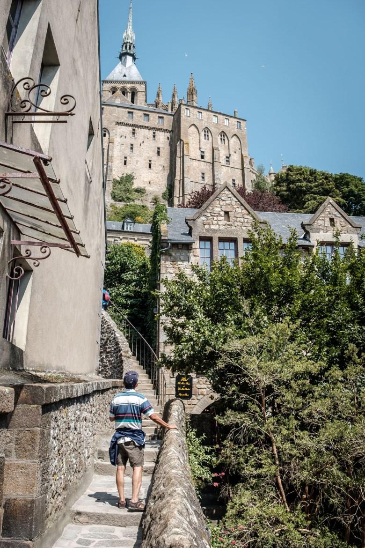 France Mont Saint Michel 18