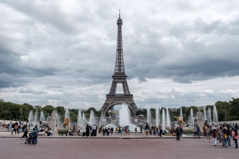 France Paris 05