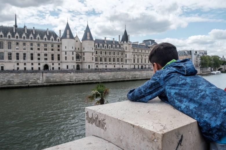 France Paris 33