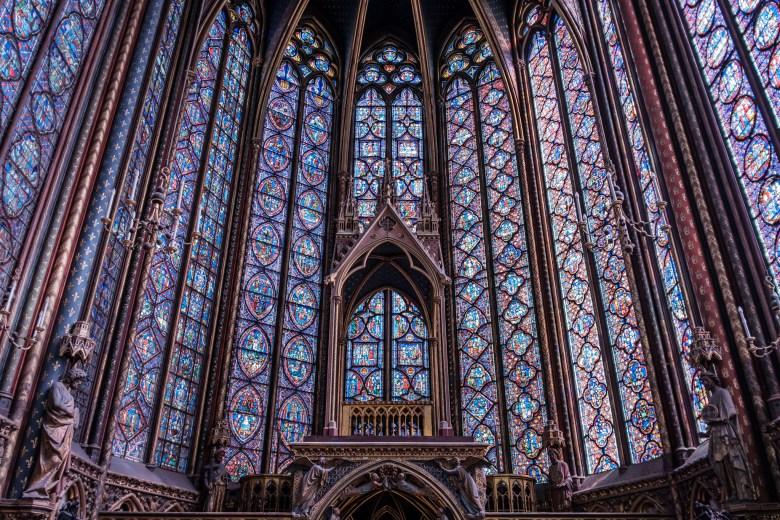 France Paris 66