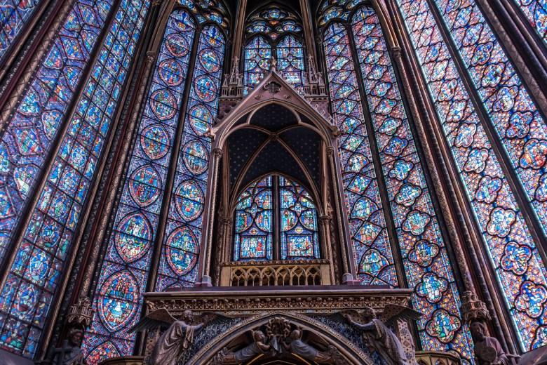 France Paris 73