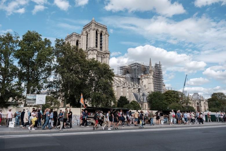 France Paris 83