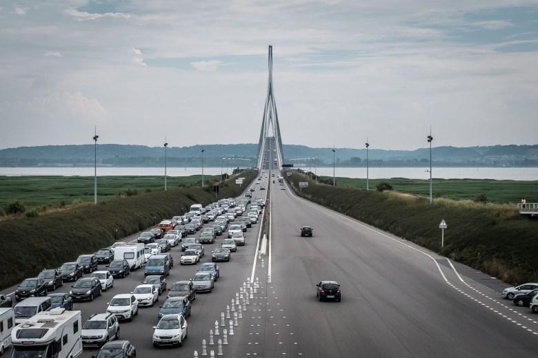 France Pont Normandie 3