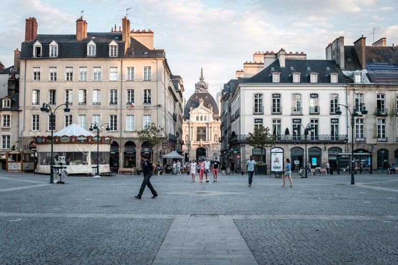 France Rennes 10