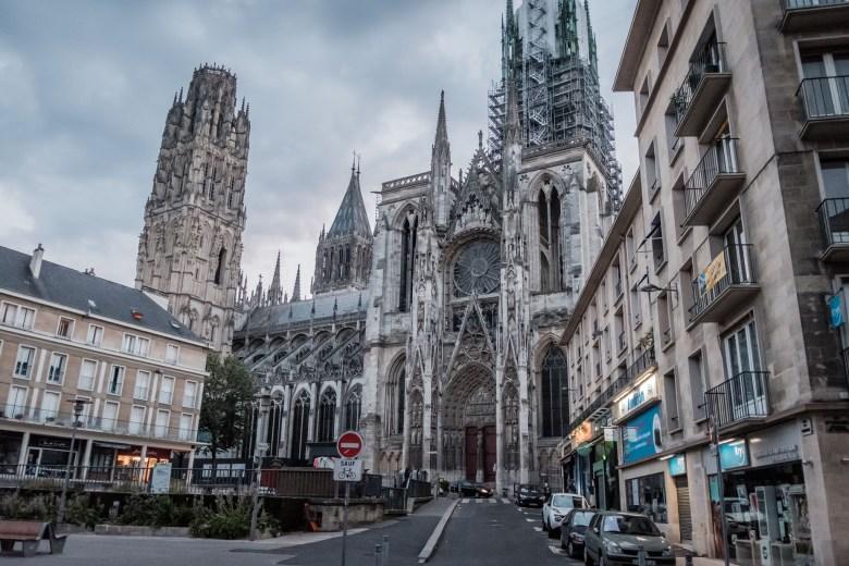 France Rouen 01