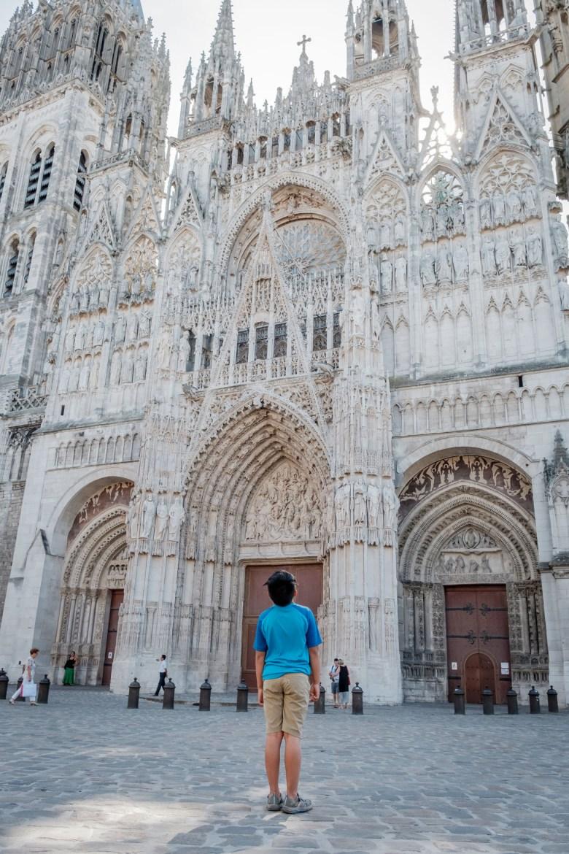 France Rouen 04