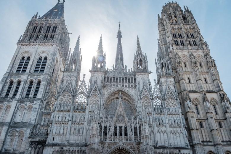France Rouen 05