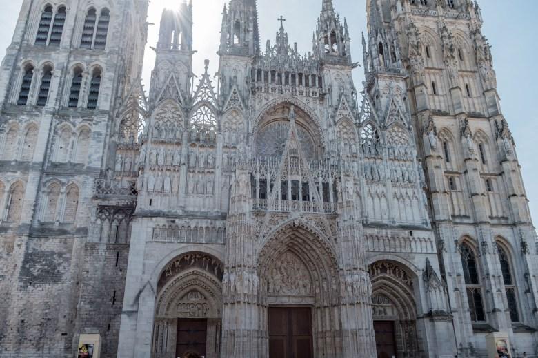 France Rouen 09