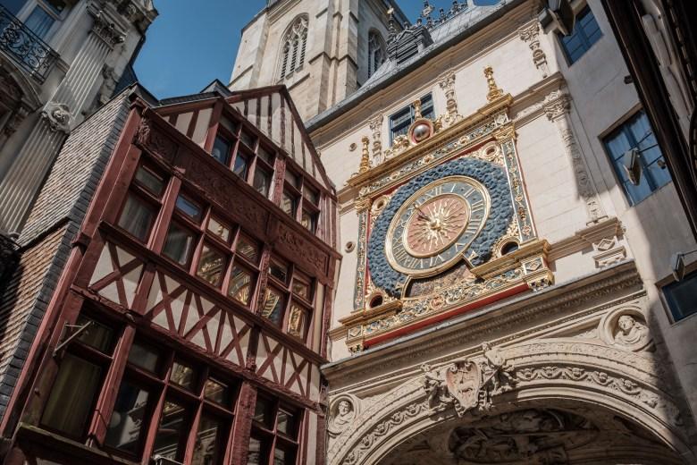 France Rouen 12