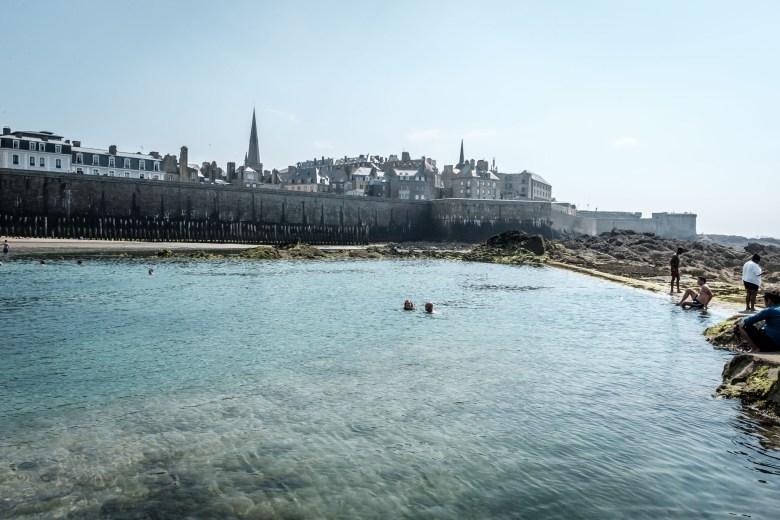 France Saint Malo 17