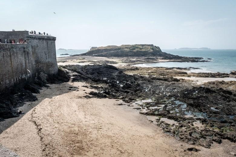 France Saint Malo 22