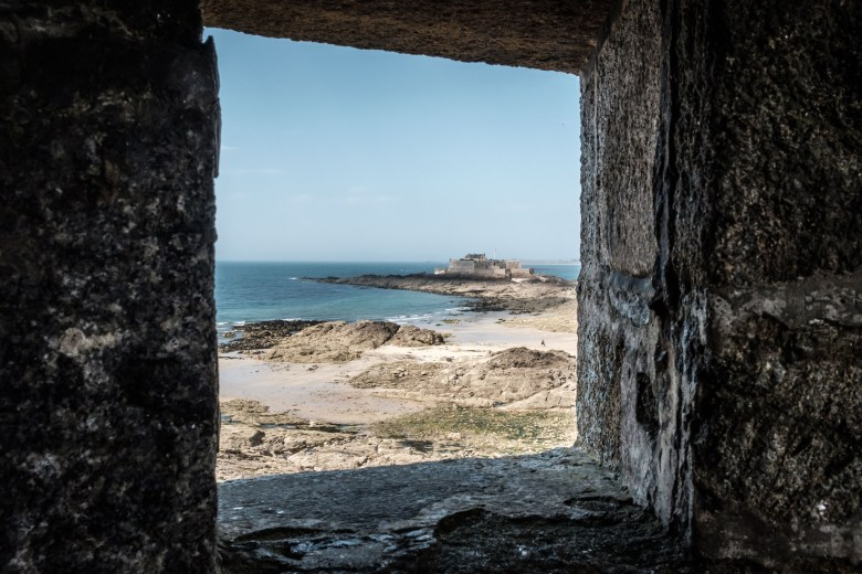 France Saint Malo 24