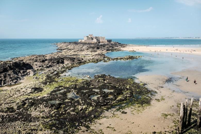 France Saint Malo 35