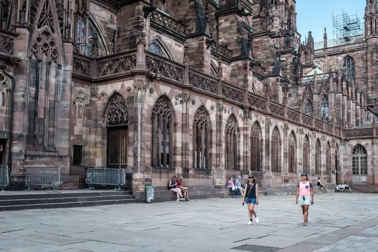 France Strasbourg 12