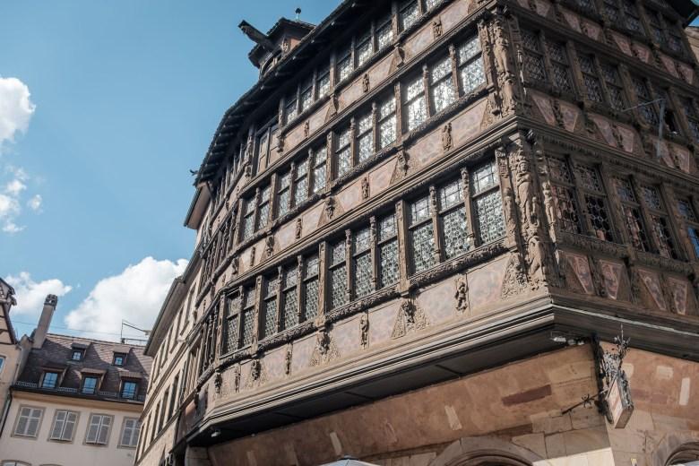 France Strasbourg 14