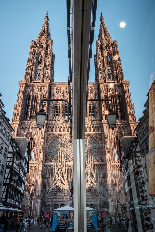 France Strasbourg 18