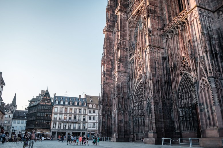 France Strasbourg 20