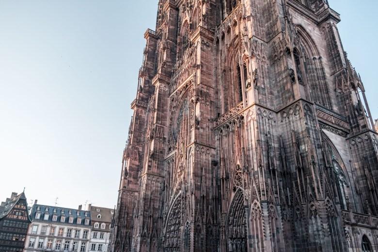 France Strasbourg 22