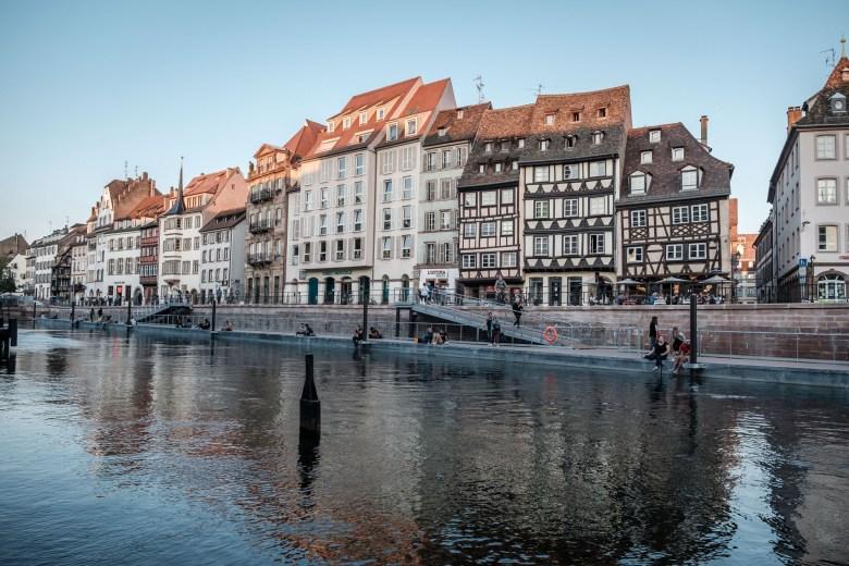 France Strasbourg 24