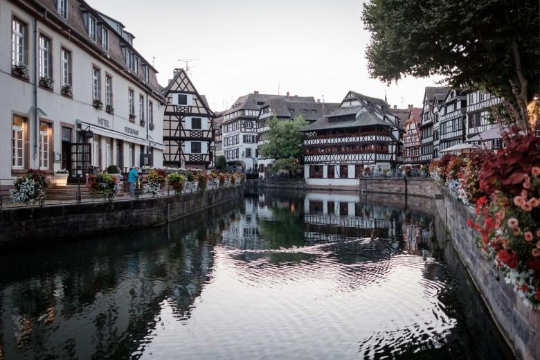 France Strasbourg 29