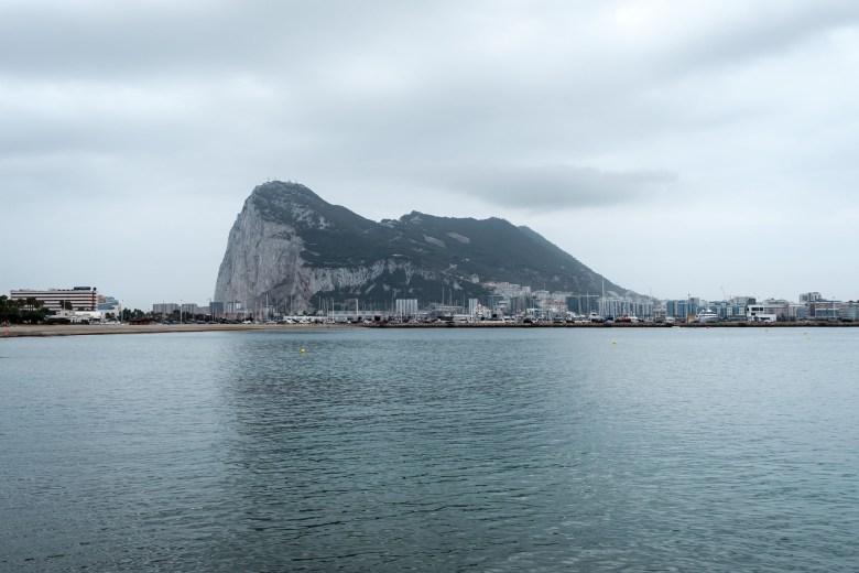 Gibraltar Rock 07