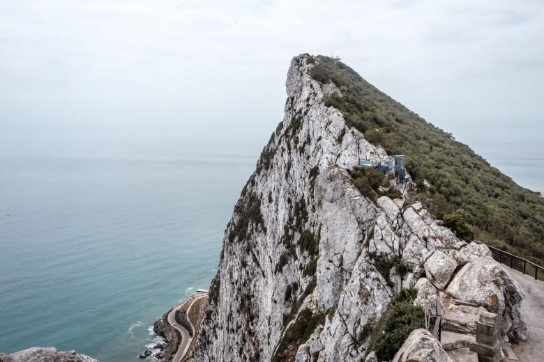 Gibraltar Rock 16