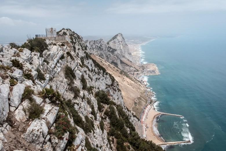 Gibraltar Rock 33