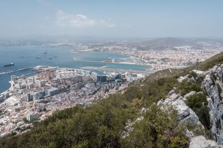 Gibraltar Rock 39