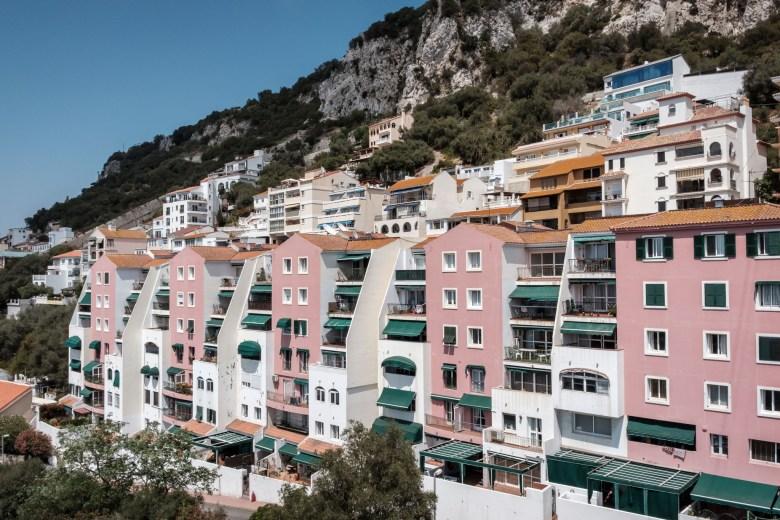 Gibraltar Rock 43