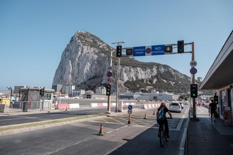 Gibraltar Rock 56